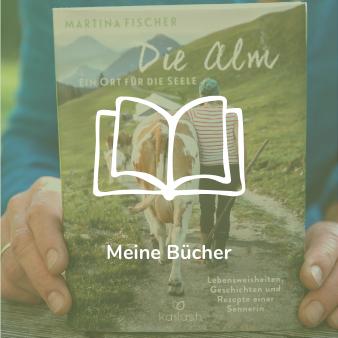 Martina_Fischer_Alm_Über_mich_Meine Bücher